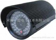 420线红外监控摄像机