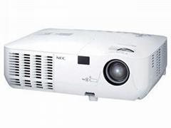 NEC投影机或其他品牌投影机销售