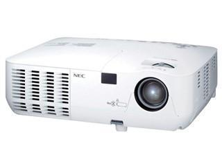 NEC投影機或其他品牌投影機銷售 2