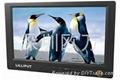 8寸數碼相機外接HDMI顯示器