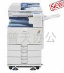 理光彩色复印机C2030