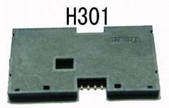 機頂盒IC卡座(貼片式)