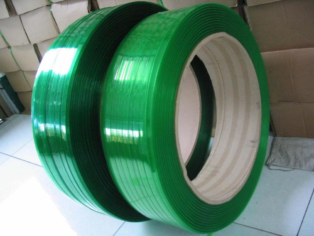 上海寶廷(中國)EASYPACK供應寶鋼塑鋼帶 1