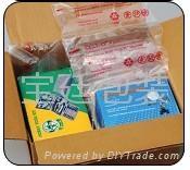 上海宝廷(中国)EASYPACK 供应箱内缓冲气袋