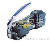供應電動打包機T320