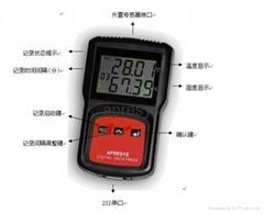 温湿度记录仪179-TH