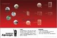 廣州無線溫濕度記錄儀199-W