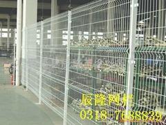 厂房隔离网