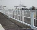 铁艺护栏 市政护栏