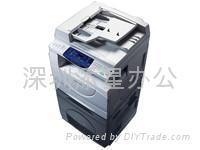 富士施乐DC-1080N2CP数码复印机