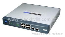 思科 RV082 雙 WAN 口 VPN 路由器 1