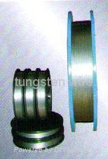 pure tungsten wire