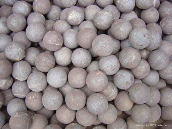 steel ball 5
