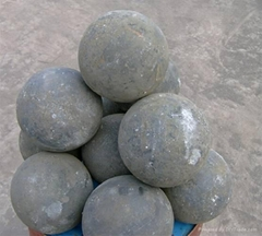 mill steel ball