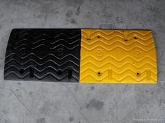 橡胶减速带hs-062
