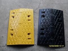 橡胶减速带hs-077