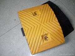 橡胶减速带hs-06