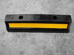 橡膠車輪停位器hs-030