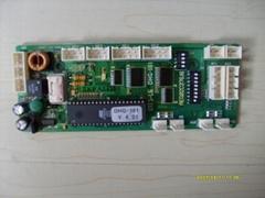 LG电梯编码器