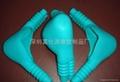 供应加工医用呼吸机硅胶面罩