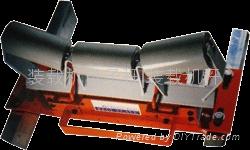 西門子MSI電子皮帶秤 2