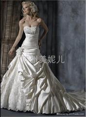Wholesale Wedding Dress JY07