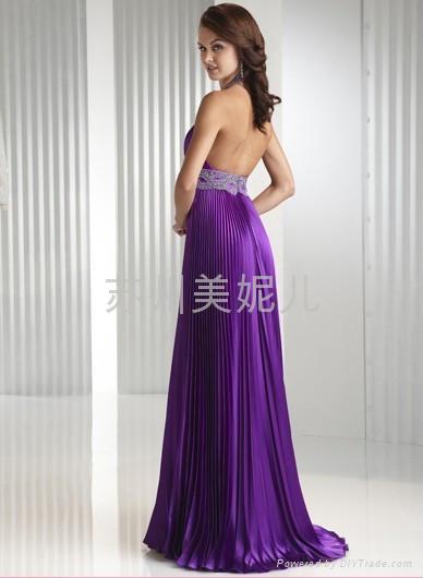 批發供應新娘禮服JK35 2