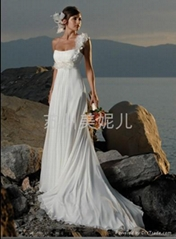 Wholesale Classic Wedding Dress JY109