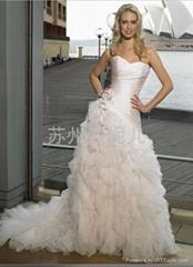 Top Sell Wedding Dress JQ70