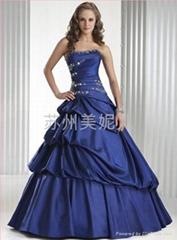 Wedding Dress PQ19