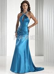Elegant Wedding Dress JK30