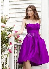Elegant Wedding Dress JF20