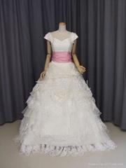 Wedding Dress RP01