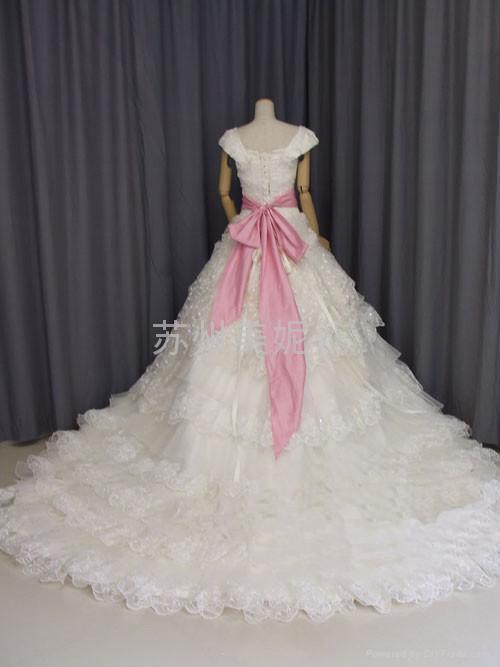 Wedding Dress RP01 2