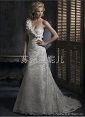 Wedding Dress JY19