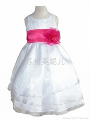 Flower Girl DressGM01