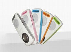 便携式运动型MP3扬声器