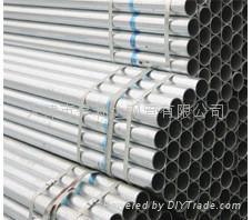 專業生產直縫焊管