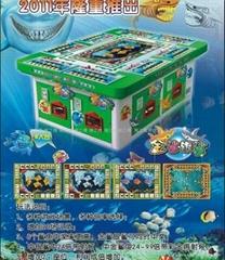 金鲨银鲨游戏机