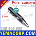 [Y-MP9S]Slim desgin 4GB / 8GB Video Pen
