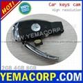 [Y-DVRKCX]Car key fob camera 720x480 2GB