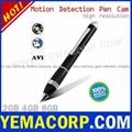 [Y-MP9MD] 4GB/8GB  Motion Detection Pen