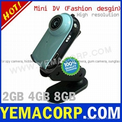 [Y-RD52005] Factory Price Mini DV Portable Camcorder Wholesale