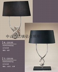 Hotel room light, room table lamp, room floor lamp, room wall lamp
