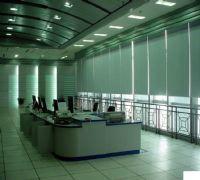 深圳福田办公室窗帘 1