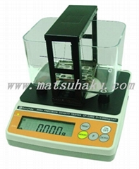 Precise Tester for for Powder Metallurgy  GP120Q