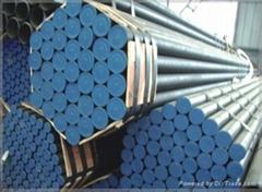 供应美标无缝钢管A106 A53 GR.B