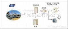 内蒙古通辽奈曼县太阳能电池板