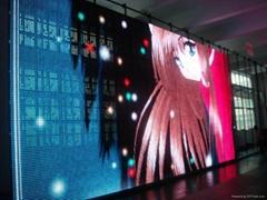 LED幕牆屏
