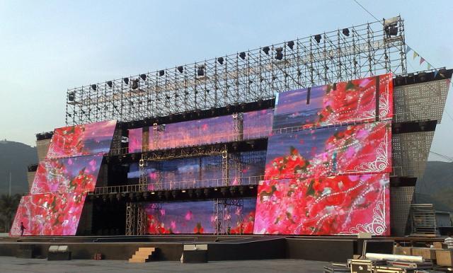 LED大屏幕 3